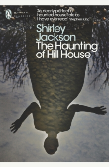The Haunting of Hill House, Paperback Book