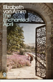 The Enchanted April, Paperback Book