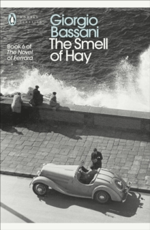 The Smell of Hay, Paperback Book