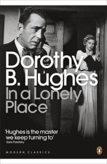 In a Lonely Place, Paperback Book