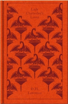 Lady Chatterley's Lover, Hardback Book