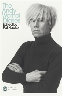 The Andy Warhol Diaries, Paperback Book