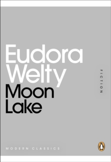 Moon Lake, Paperback Book