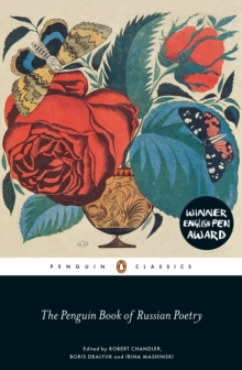 The Penguin Book of Russian Poetry, Paperback Book