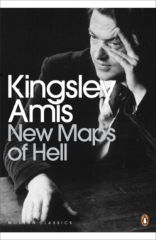 New Maps of Hell, Paperback Book