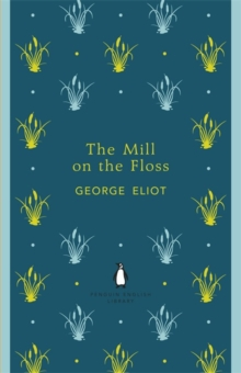 The Mill on the Floss, Paperback Book