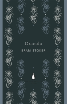 Dracula (Penguin Classics Deluxe Edition), Paperback Book