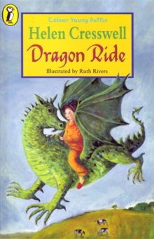Dragon Ride, Paperback Book