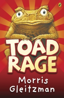 Toad Rage, Paperback Book