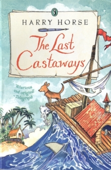 The Last Castaways, Paperback Book