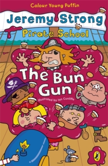 The Bun Gun, Paperback Book