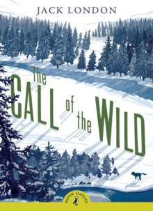 The Call of the Wild, Paperback Book