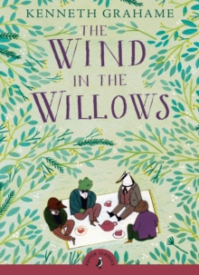 The Wind in the Willows, Paperback Book
