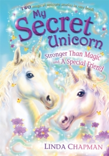 Stronger Than Magic and a Special Friend : AND A Special Friend, Paperback Book