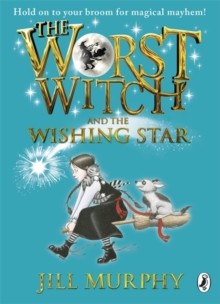 The Worst Witch and The Wishing Star, Paperback Book
