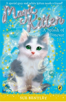 A Splash of Forever, Paperback Book