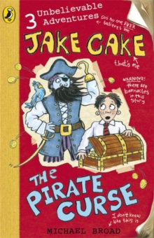 The Pirate Curse, Paperback Book