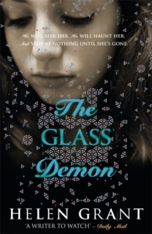The Glass Demon, Paperback Book