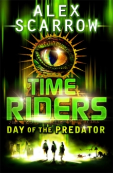 Day of the Predator, Paperback Book