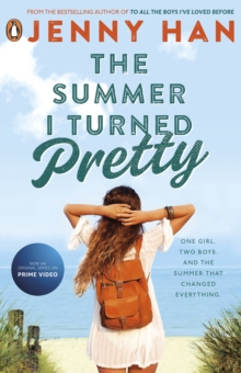 The Summer I Turned Pretty, Paperback Book
