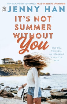It's Not Summer Without You, Paperback Book