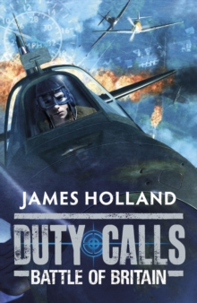 Duty Calls: Battle of Britain, Paperback Book