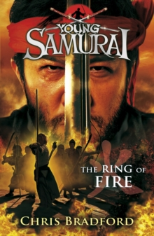 The Ring of Fire, Paperback Book