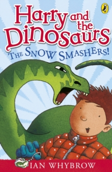 The Snow-Smashers!, Paperback Book