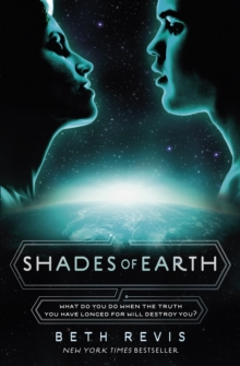 Shades of Earth, Paperback Book