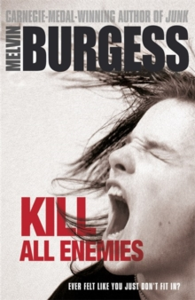 Kill All Enemies, Paperback Book