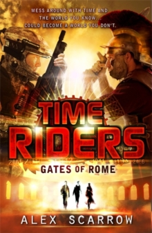 Gates Of Rome, Paperback Book