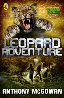 Willard Price: Leopard Adventure, Paperback Book
