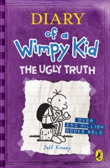 The Ugly Truth (Diary of a Wimpy Kid book 5), Paperback Book