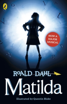 Matilda (Theatre Tie-In), Paperback Book
