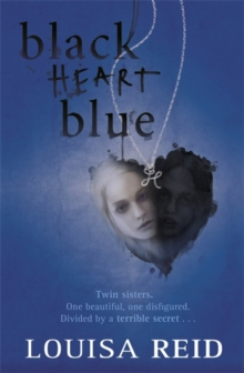 Black Heart Blue, Paperback Book
