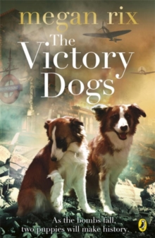 The Victory Dogs, Paperback Book
