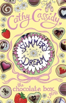 Summer's Dream, Paperback Book