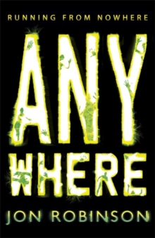 Anywhere, Paperback Book