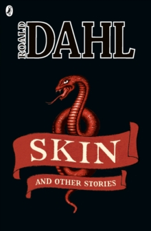 Skin and Other Stories, Paperback Book