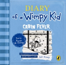 Cabin Fever, CD-Audio Book