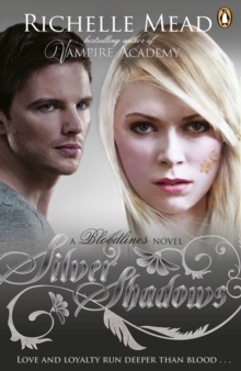 Bloodlines: Silver Shadows, Paperback Book