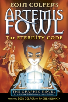 The Eternity Code : The Graphic Novel, Paperback Book