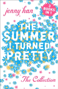The Summer I Turned Pretty Complete Series (Books 1-3) : Books 1-3, Paperback Book