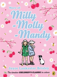 More of Milly-Molly-Mandy, Paperback Book