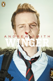 Winger, Paperback Book