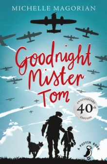 Goodnight Mister Tom, Paperback Book