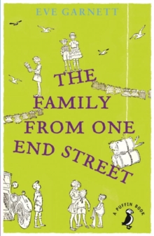 The Family from One End Street, Paperback Book