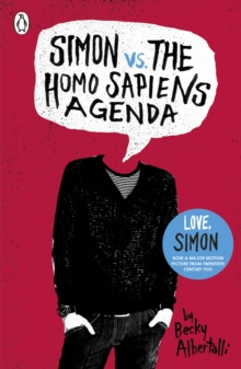 Simon vs. the Homo Sapiens Agenda, Paperback Book
