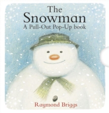 The Snowman Pull-Out Pop-Up Book, Hardback Book