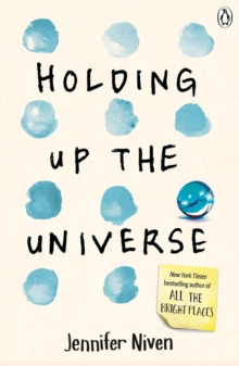 Holding Up the Universe, Paperback Book